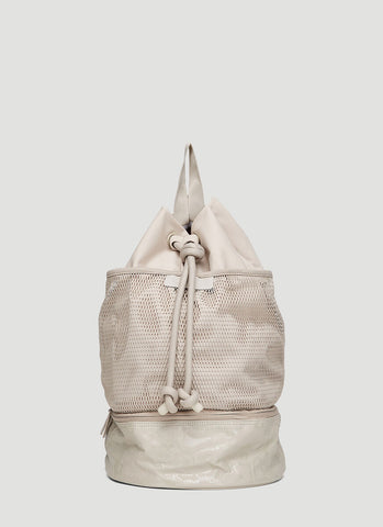 Adidas By Stella McCartney Drawstring Backpack