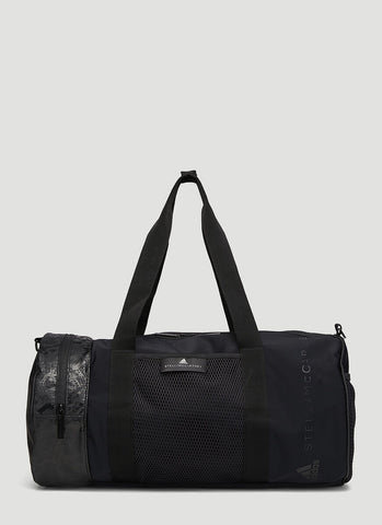 Adidas By Stella McCartney Logo Duffle Bag