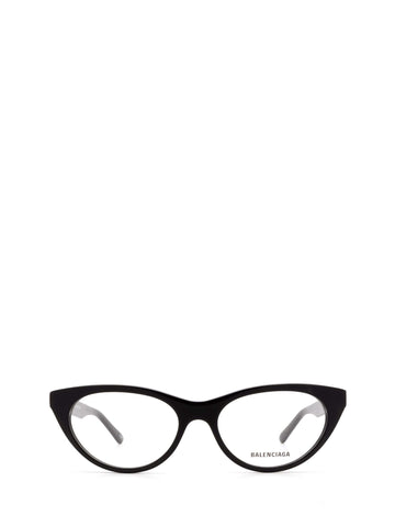 Balenciaga Eyewear Cat Eye Frame Glasses