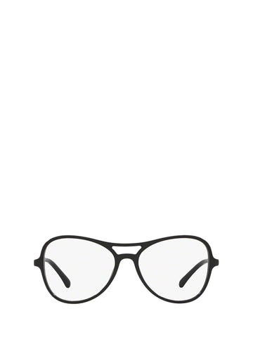 Chanel Round Frame Aviator Glasses