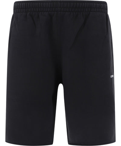 Off-White Arrows Sweatshorts