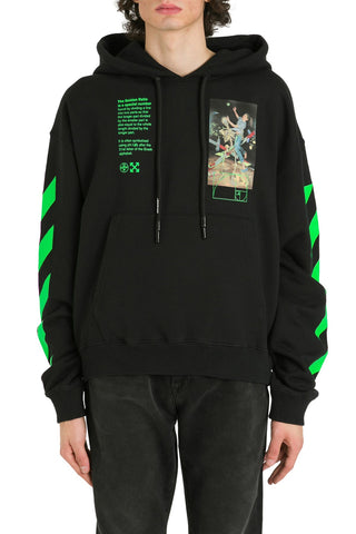 Off-White Pascal Painting Hoodie
