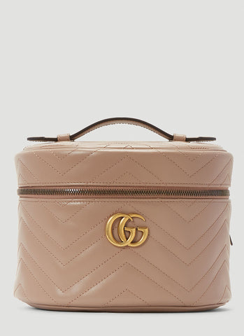 Gucci GG Marmont Small Cosmetic Case