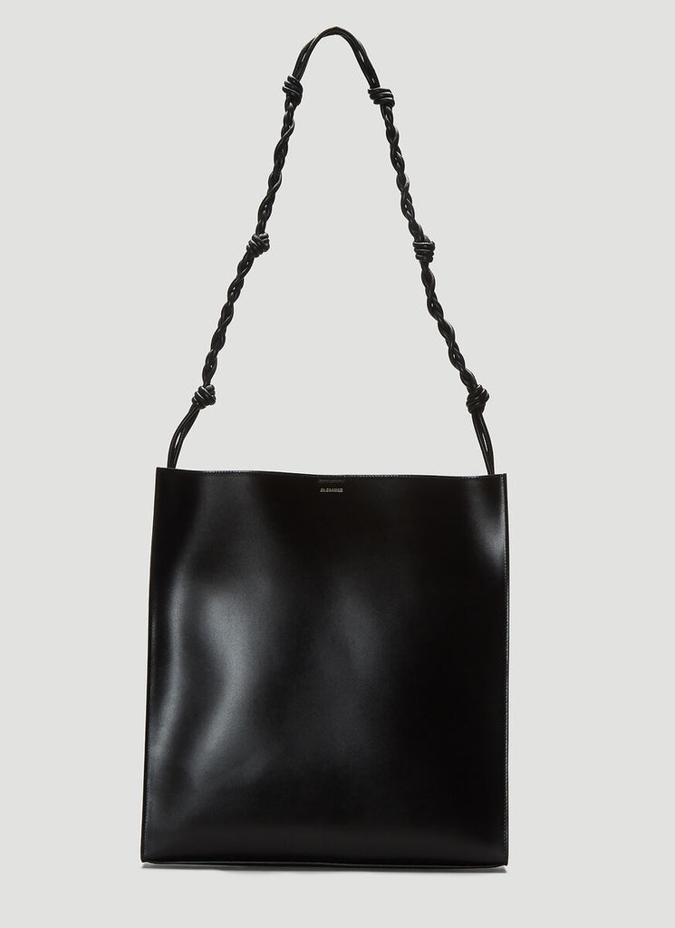 Jil Sander Tangle Shoulder Bag
