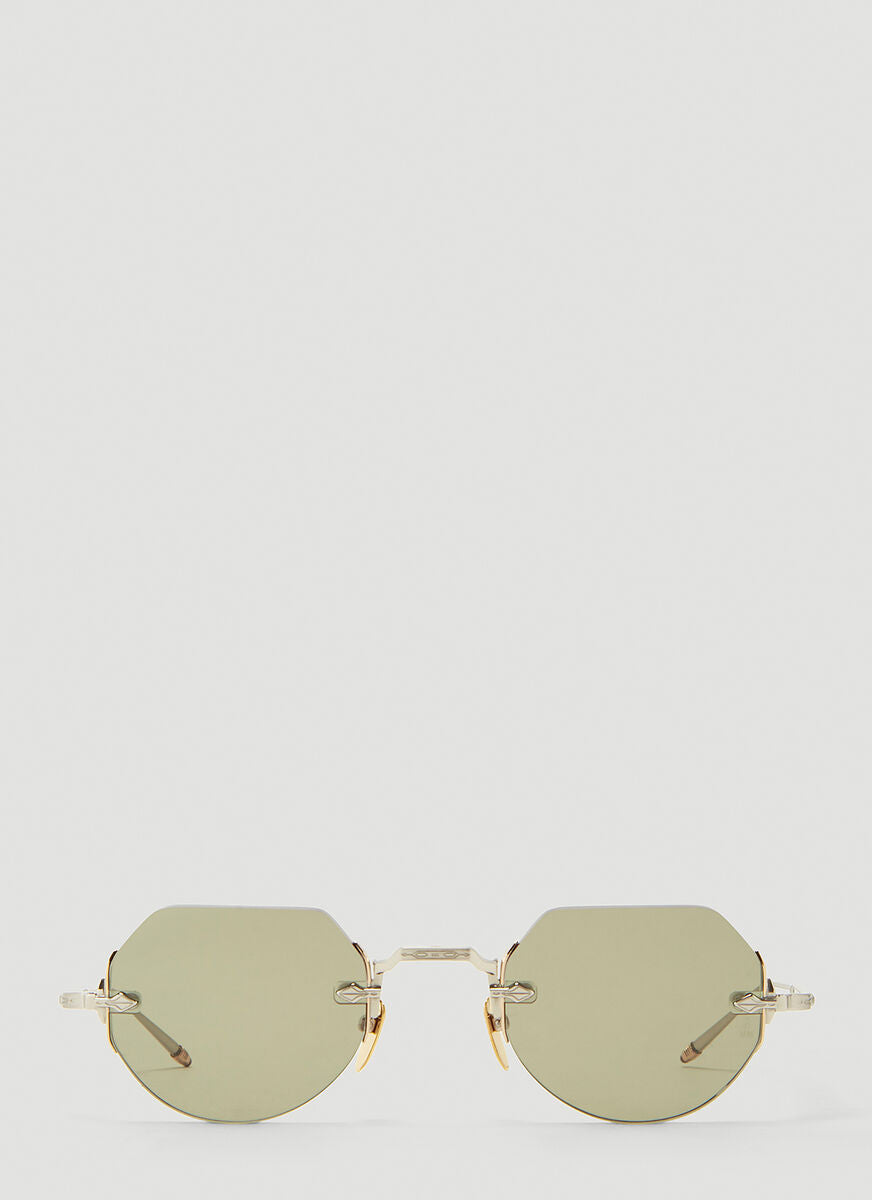 Jacques Marie Mage JACQUES MARIE MAGE CODY SUNGLASSES