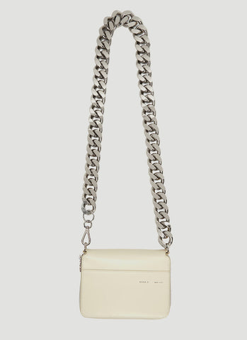 Kara Large Bike Chain Wallet