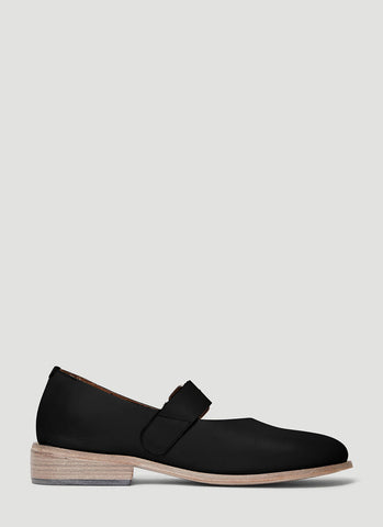 Marsèll Buckled Strap Shoes