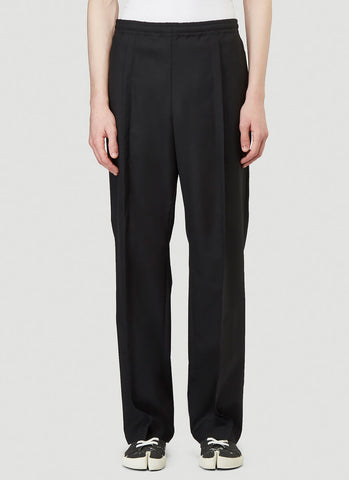 Maison Margiela Straight Leg Pants