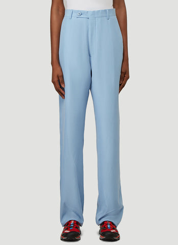 Martine Rose Tailored Pants