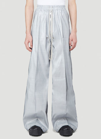 Rick Owens Wide Leg Pants