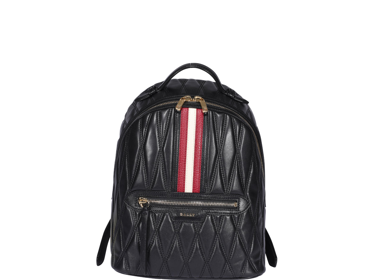 Bally BALLY DAFFI BACKPACK