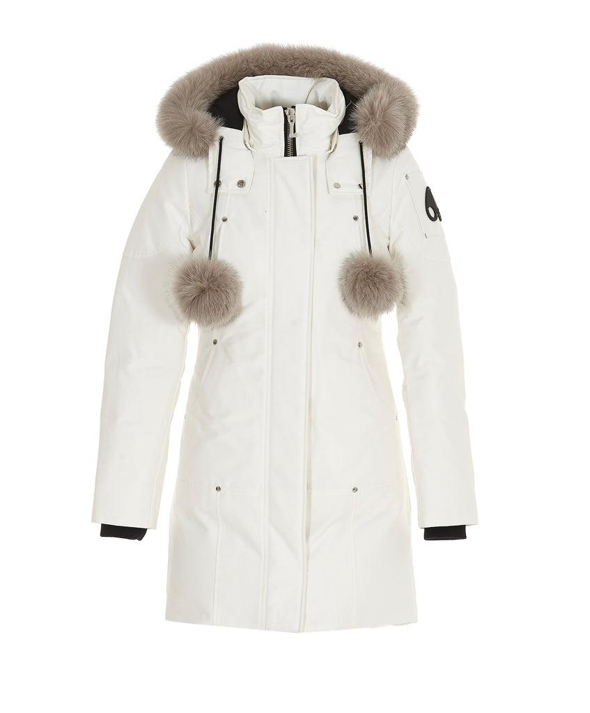 Moose Knuckles MOOSE KNUCKLES STIRLING PARKA COAT