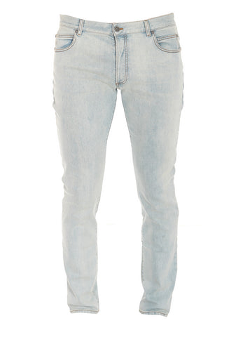 Burberry Denim Washed Jeans