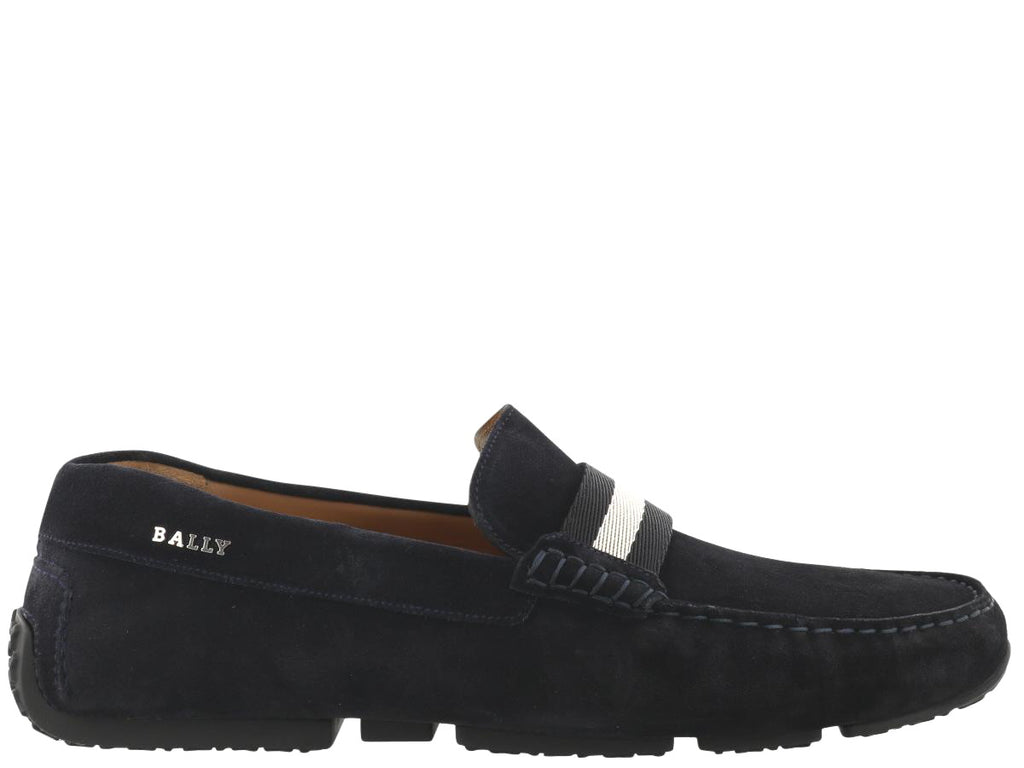 Bally Pearc Driving Loafers