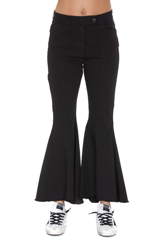 Department 5 Flared Pants