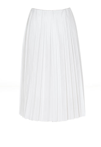 Fabiana Filippi Midi Pleated Skirt