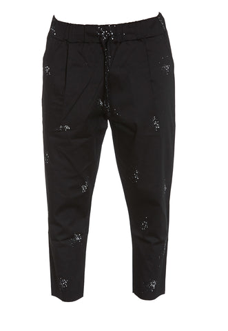 Family First Milano Printed Trackpants