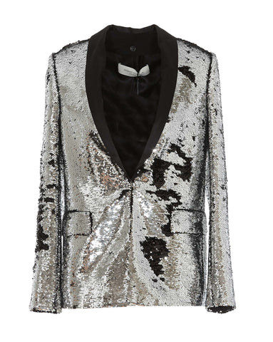 Golden Goose Deluxe Brand Sequinned Blazer