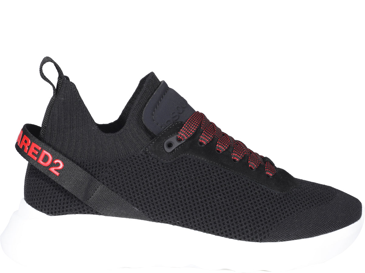 Dsquared2 Sneakers DSQUARED2 SPEEDSTER LOW