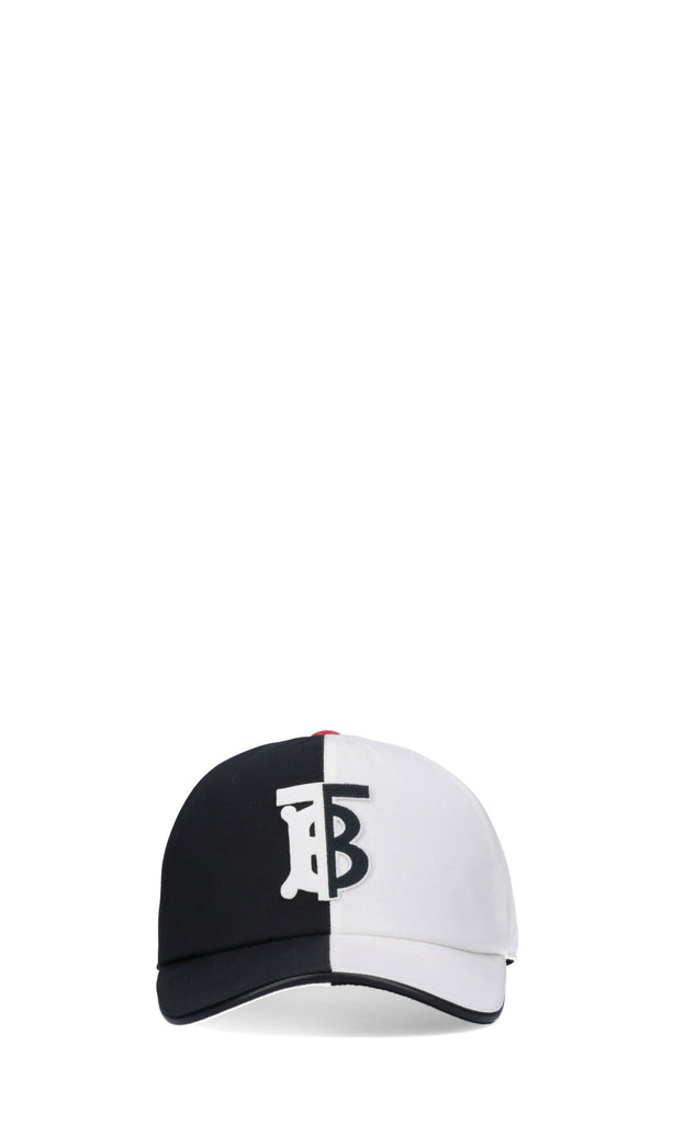 Burberry Colour Block Trucker Cap