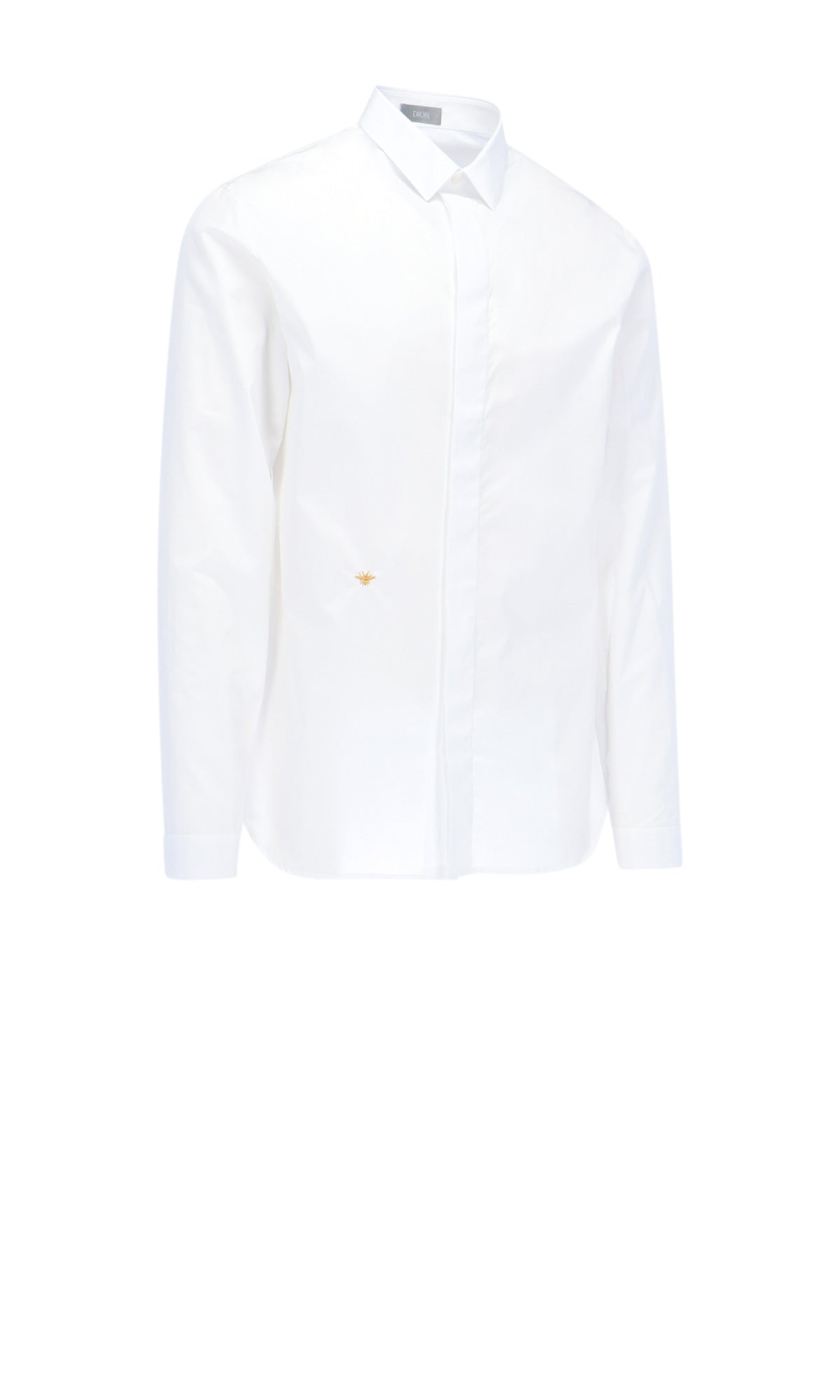 Dior DIOR HOMME BEE EMBROIDERED SHIRT