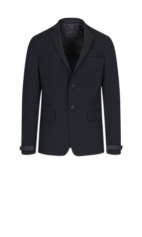 Prada Slim-Fit Tailored Blazer