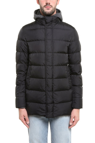 Herno Padded Hooded Jacket