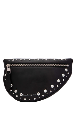 Alexander McQueen Studded Belt Bag