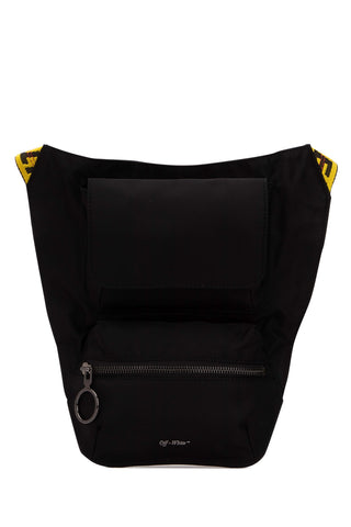 Off-White Industrial Crossbody Bag