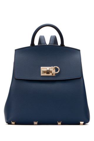 Salvatore Ferragamo Studio Backpack