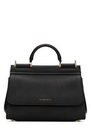 Dolce & Gabbana Sicily Shoulder Bag