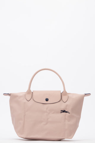 Longchamp Le Pliage Club Small Top Handle Tote Bag
