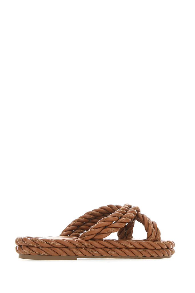 Valentino The Rope Slides