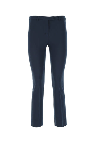 'S Max Mara Slim Fit Trousers