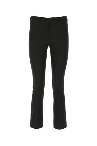 'S Max Mara Cropped Tailored Trousers