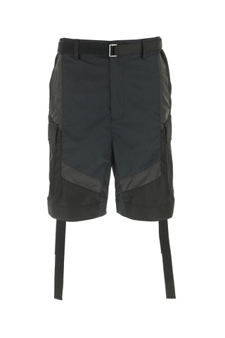 Sacai Tailored Shorts