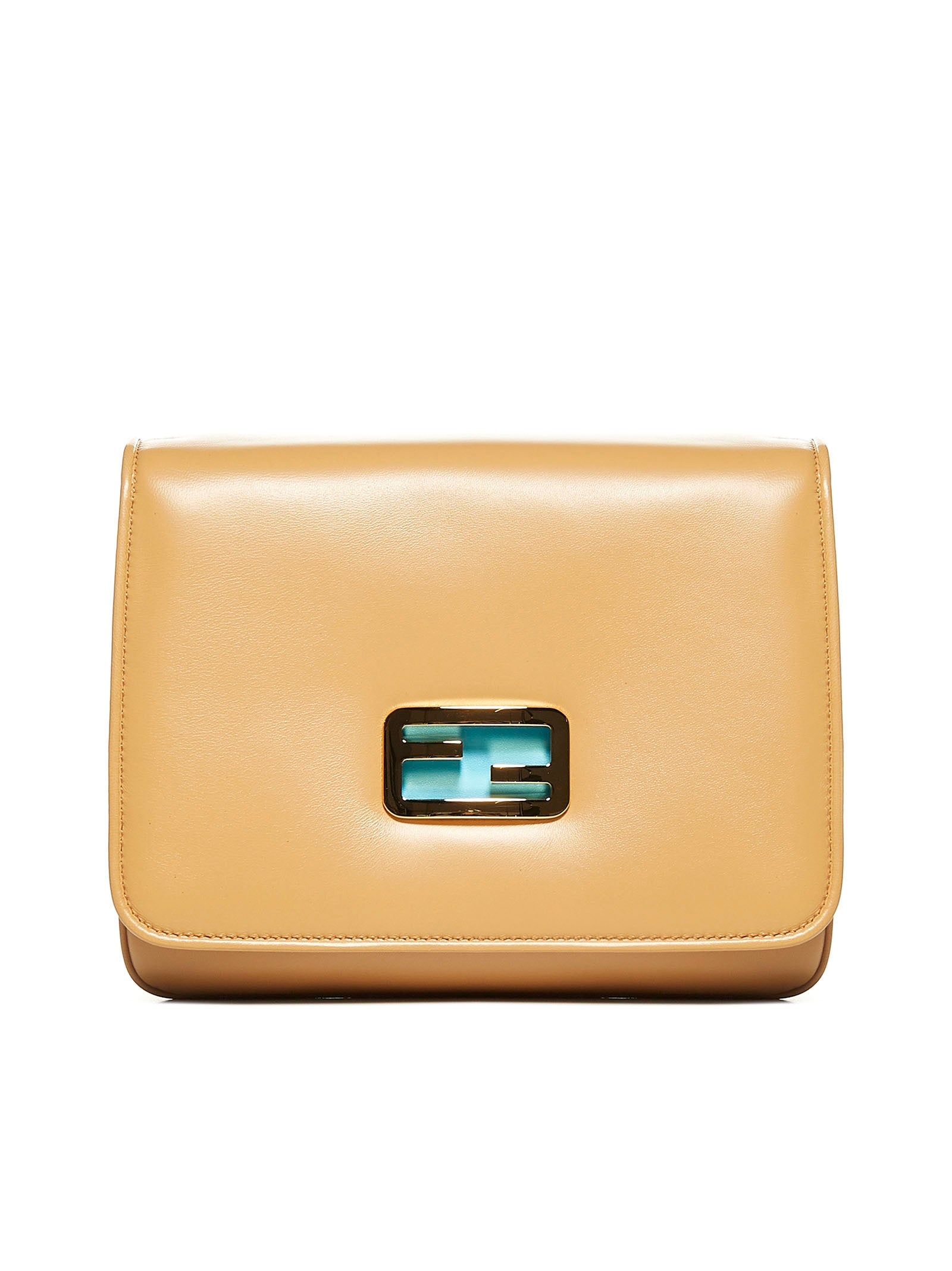 FENDI FENDI ID MEDIUM SHOULDER BAG