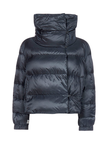 Max Mara The Cube Cropped Puffer Jacket