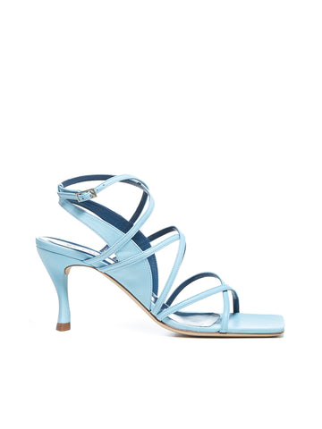 By Far Christina Sandals