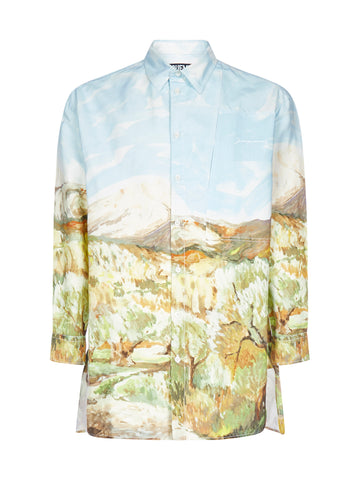 Jacquemus Le Paul Shirt