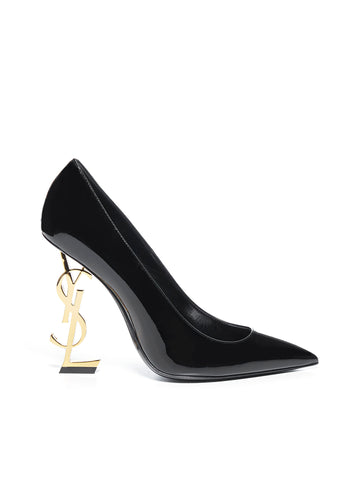 Saint Laurent Opyum Patent Pumps