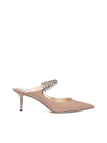 Jimmy Choo Bing 65 Mules