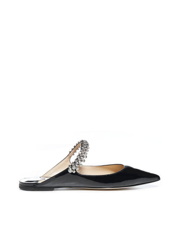 Jimmy Choo Bing Flat Shoes