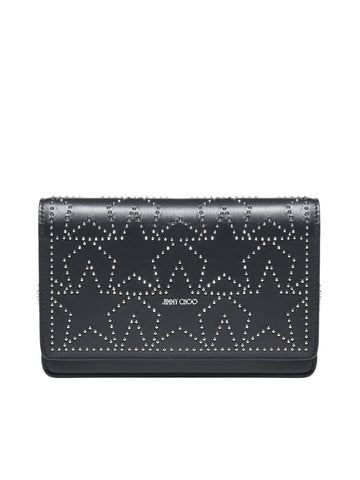 Jimmy Choo Palace Crossbody Bag