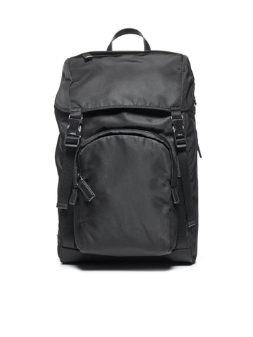 Prada Utility Backpack