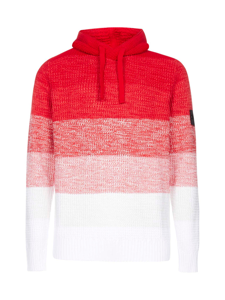 STONE ISLAND SHADOW PROJECT STONE ISLAND SHADOW PROJECT HOODED SWEATER