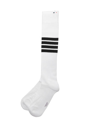 Thom Browne Striped Socks