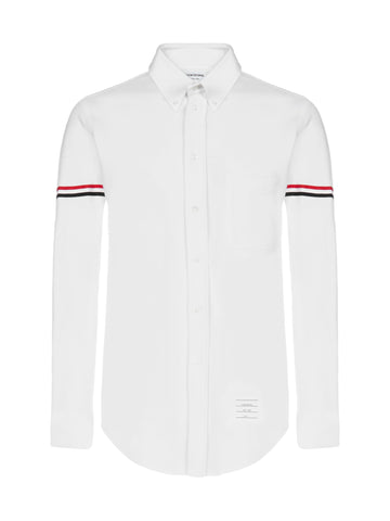 Thom Browne Fitted Shirt
