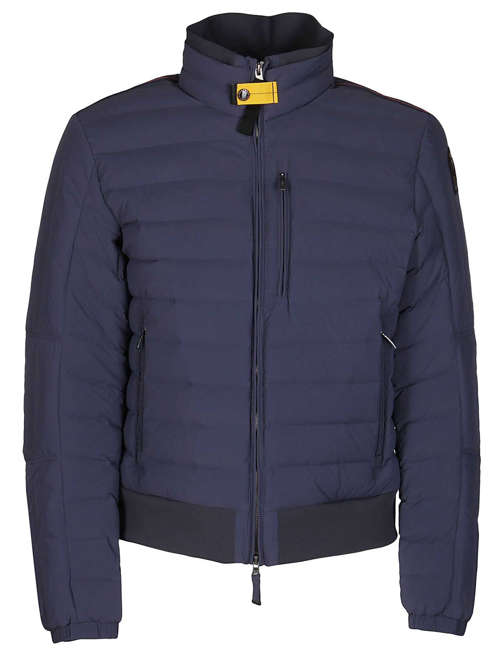 Parajumpers Clothing PARAJUMPERS PADDED ZIPPED DOWN JACKET
