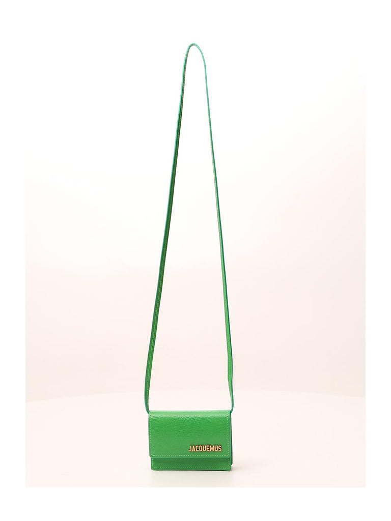 Jacquemus Le Bello Mini Crossbody Bag